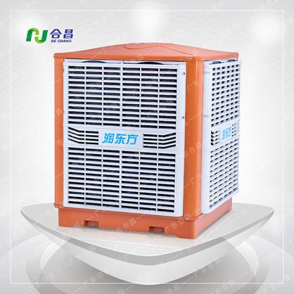 润东方节能环保空调设备