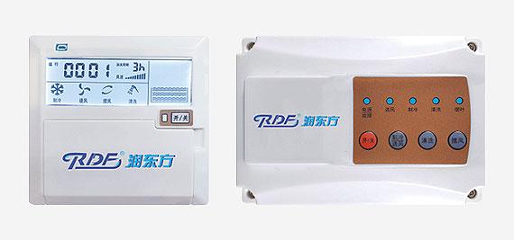 东莞环保空调控制面板