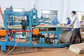 淨化板材生產工廠