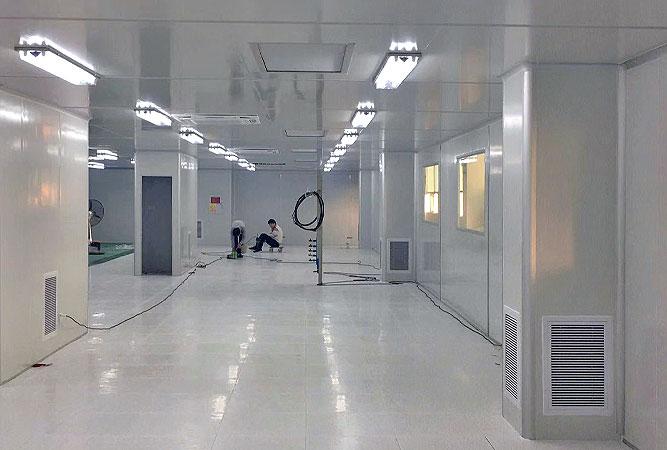 医疗行业净化工程