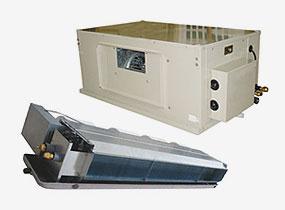 水源热泵空调机组