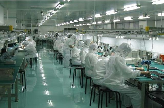 工厂为什么要使用无尘车间,无尘车间有多重要?